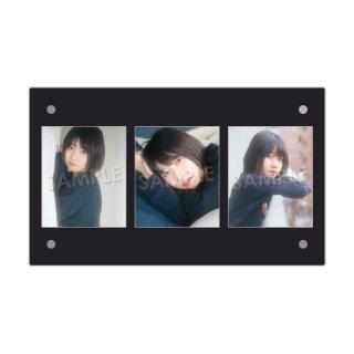 IDOL FILE Vol.21|3連額装写真[南 茉莉花|FES☆TIVE]
