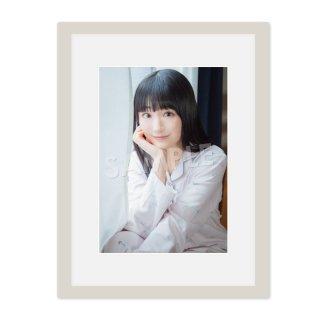 IDOL FILE Vol.21|A4額装写真[阿部夢梨|SUPER☆GiRLS]C