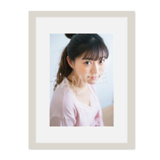 IDOL FILE Vol.21|A4額装写真[ANNA|大阪☆春夏秋冬]A