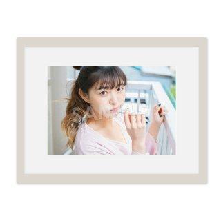 IDOL FILE Vol.21|A4額装写真[ANNA|大阪☆春夏秋冬]B