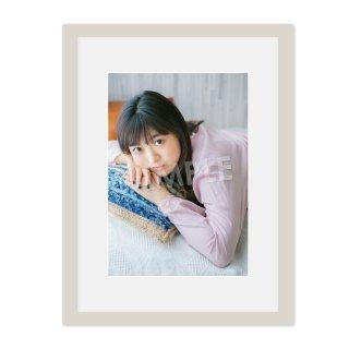 IDOL FILE Vol.21|A4額装写真[ANNA|大阪☆春夏秋冬]C