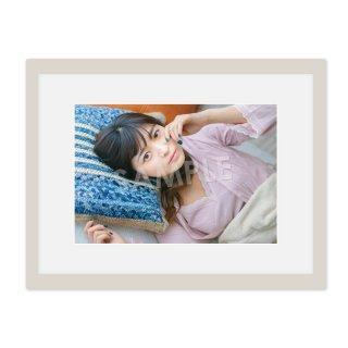 IDOL FILE Vol.21|A4額装写真[ANNA|大阪☆春夏秋冬]D
