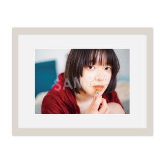IDOL FILE Vol.21|A4額装写真[ソイマル|the mishmash]D