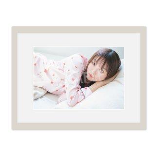 IDOL FILE Vol.21|A4額装写真[達家真姫宝|煌めき☆アンフォレント]A