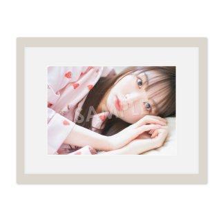 IDOL FILE Vol.21|A4額装写真[達家真姫宝|煌めき☆アンフォレント]B