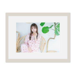 IDOL FILE Vol.21|A4額装写真[達家真姫宝|煌めき☆アンフォレント]C