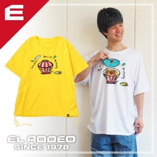 カツ丼Tシャツ