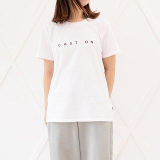 ニッタープリントTシャツ オーガニックコットン・フェアトレード チャリティつき