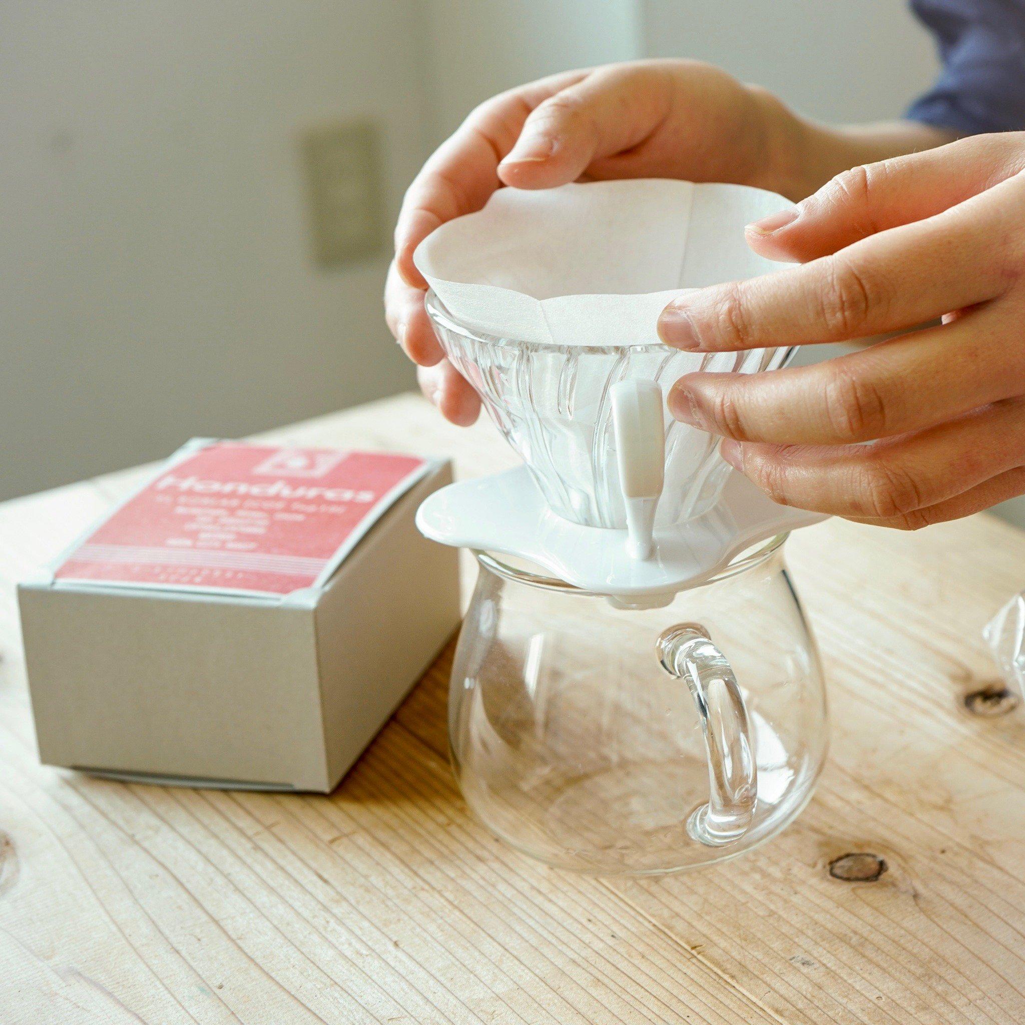 コーヒーを始めよう<br>「ドリップ入門セット」