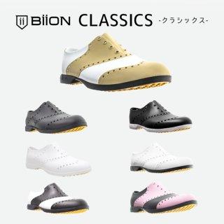 BiiON(バイオン)ゴルフシューズ CLASSICS