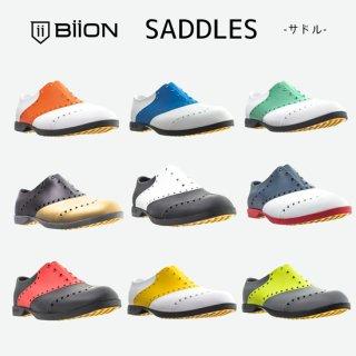 BiiON(バイオン)ゴルフシューズ SADDLES