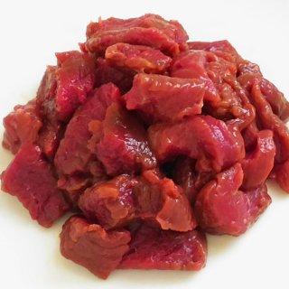《新鮮国産》生馬肉1kg/ワンちゃん大好きミートデリカ