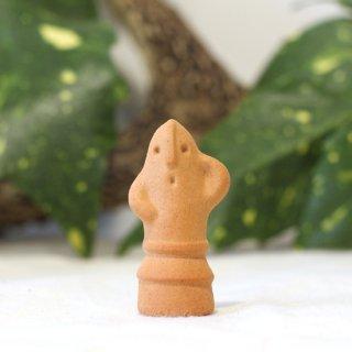美濃焼陶器 箸置き「Haniwa(埴輪/はにわ)」古代シリーズ