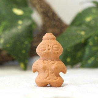 美濃焼陶器 箸置き「Shakouki(遮光器)土偶」古代シリーズ