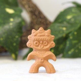 美濃焼陶器 箸置き「Mimizuku(みみずく)土偶」古代シリーズ