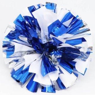 シルバー×ホワイト×ブルー