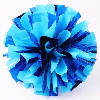 ブルー×ライトブルー