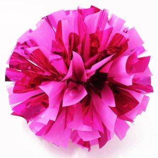 ピンク×ライトピンク