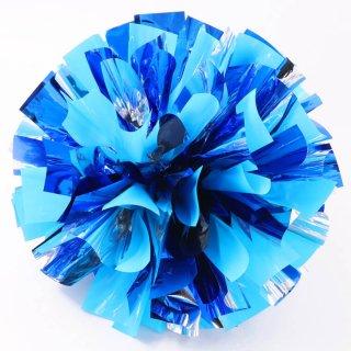 シルバー×ブルー×ライトブルー