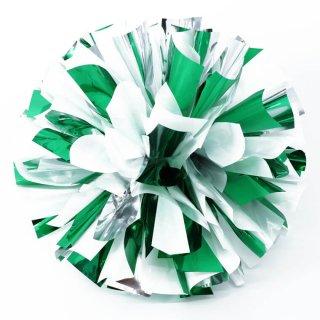 シルバー×ホワイト×ホワイト×グリーン