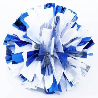 シルバー×ホワイト×ホワイト×ブルー