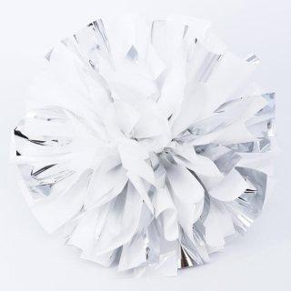 シルバー×ホワイト×ホワイト×ホワイト