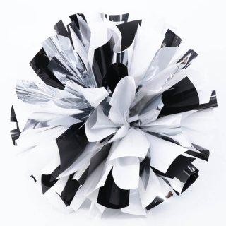 シルバー×ホワイト×ホワイト×ブラック