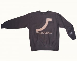 TSURUCHAN SWEAT 3
