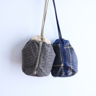 """<img class='new_mark_img1' src='https://img.shop-pro.jp/img/new/icons6.gif' style='border:none;display:inline;margin:0px;padding:0px;width:auto;' />SUBLiME """"WOOL BOA POUCH"""""""