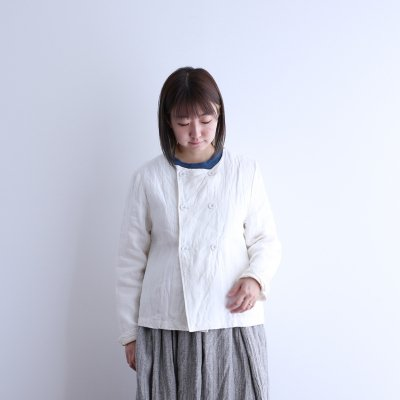 """<img class='new_mark_img1' src='https://img.shop-pro.jp/img/new/icons7.gif' style='border:none;display:inline;margin:0px;padding:0px;width:auto;' />Laboratory """"CHEF JACKET"""""""