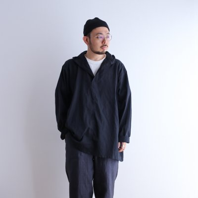 """<img class='new_mark_img1' src='https://img.shop-pro.jp/img/new/icons7.gif' style='border:none;display:inline;margin:0px;padding:0px;width:auto;' />BRENA """"SMOCK PARKA"""""""