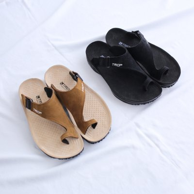 """<img class='new_mark_img1' src='https://img.shop-pro.jp/img/new/icons7.gif' style='border:none;display:inline;margin:0px;padding:0px;width:auto;' />TRIOP """"ZENI SLIPPER(2colors)"""""""