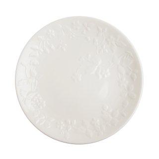 ウェッジウッド ワイルドストロベリー ホワイト プレート 21cm
