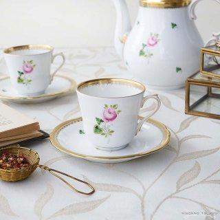 【Autumn*Sale】ヘレンド (HEREND) VRH-OR-X1 コーヒーカップ&ソーサー 03537-0-00【あす楽対応】