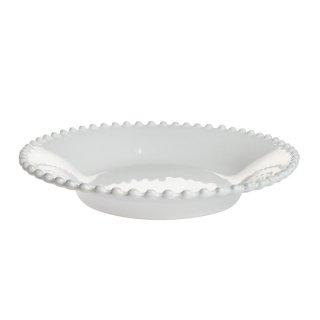 コスタノバ (COSTA NOVA) パール PEARL スープ / パスタプレート 23.5cm