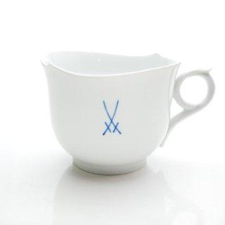 マイセン (Meissen) NEW マイセンマーク マグカップ 300ml 825001/28576【Winter*Sale】