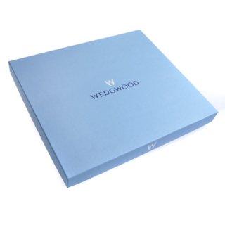 ウェッジウッド (WEDGWOOD) ナンタケット用B & B プレート箱【※箱のみの注文不可※】