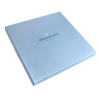 ウェッジウッド (WEDGWOOD) プレート27cm用箱(ディナープレート用箱)【※箱のみの注文不可※】