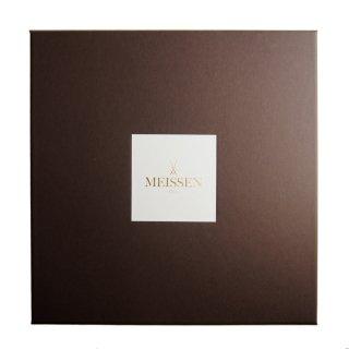 マイセン(MISSEN)ギフトボックス コーヒーカップ&ソーサー ペア箱【※箱のみの注文不可※】