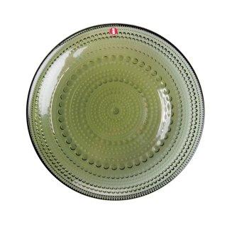 イッタラ (iittala) カステヘルミ プレート 17cm モスグリーン