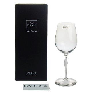 ラリック(LALIQUE)100POINTS ユニバーサルグラス 10300200