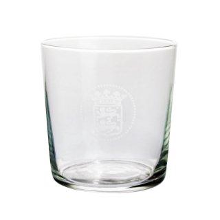 カサフィナ (CASAFINA) フォーラム グラス エッチド オールドファッション 350ml