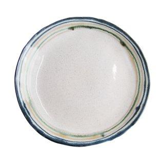 カサフィナ (Casafina) サウサリート ホワイト サラダプレート 22cm