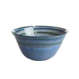 カサフィナ (Casafina) サウサリート ブルー シリアルボウル 15.5cm