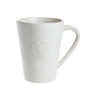 カサフィナ (CASAFINA) フォーラム ホワイト マグカップ 360ml
