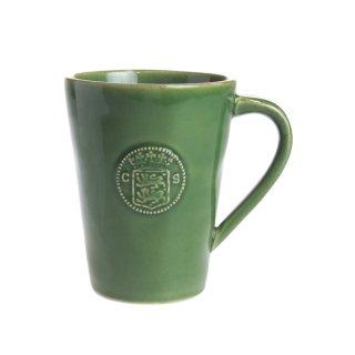カサフィナ (CASAFINA) フォーラム グリーン マグカップ 360ml