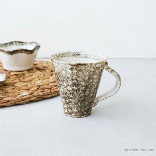カサフィナ (Casafina) トスカーナ フンギ マグカップ