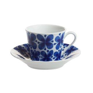 ロールストランド (Rorstrand) モナミ コーヒーカップ&ソーサー 140ml【Winter*Sale】