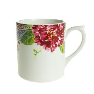 ジアン (Gien) ミルフルール マグカップ
