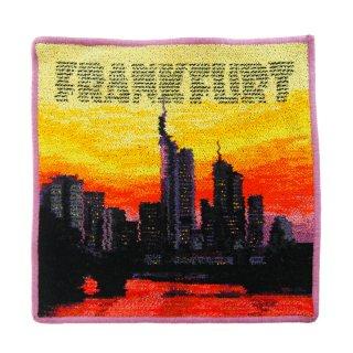 フェイラー (FEILER) シティコレクション フランクフルト タオルハンカチ 30cm×30cm
